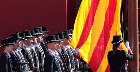 La Generalitat organiza un simposio titulado 'España contra Cataluña'   Enseñar Geografía e Historia en Secundaria   Scoop.it