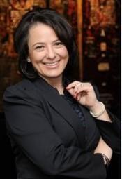 Lucia Baldino - CDEFQ - Cercle des Dirigeants d'Entreprises Franco-Québécois | La sélection du Cercle | Scoop.it