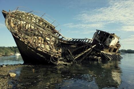 Vers le recyclage obligatoire des navires - RSE Magazine | Economie circulaire | Scoop.it