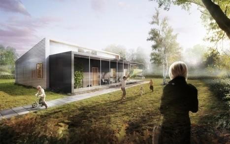 Upcycle House, mucho más que reutilización | Reducir+Reutilizar+Reciclar | Scoop.it