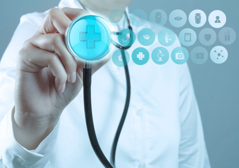 70 percent of physicians now send prescriptions electronically | healthcare technology | Scoop.it