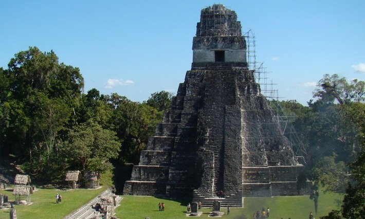 The demise of the Maya civilisation: water shortage can destroy cultures | Heritage Daily | Kiosque du monde : Amériques | Scoop.it