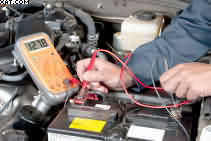 How do you repair a stripped side post in a car battery?   All about batteries   Scoop.it