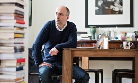 Literary critic James Wood: 'I'm taking a religious view of an earthly form' | Bibliobibuli | Scoop.it