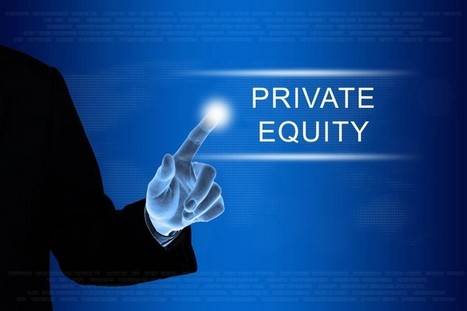 4 Reasons to Invest Through Private Equity Firms   Private Banking & Wealth Management India   Scoop.it