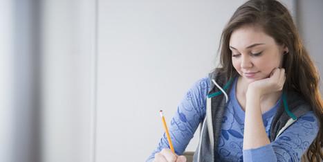 La persévérance scolaire | Le coin des profs | Scoop.it