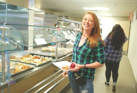 Dracut High's new cafeteria earns raves   Tips for home improvement   Scoop.it
