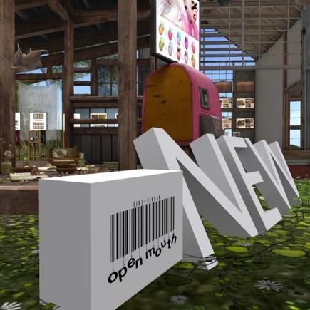 NEW GACHA - Today | 亗 Second Life Freebies Addiction & More 亗 | Scoop.it