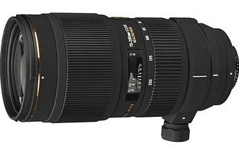 Sigma increases the price of the 70-200mm F2.8 EX DG Macro HSM II lens | Photography Gear News | Scoop.it