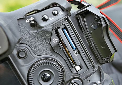 A layman's guide to memory cards   Digital Camera World   How To Take Better Photographs   Scoop.it