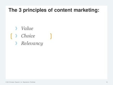 8 Powerful Ways to Take Your Content Marketing Strategy to the Next Level   Online and SoMe Marketing   Scoop.it