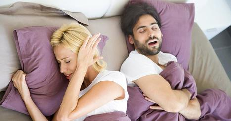 Dumping your partner may lead to better sleep: report | Kickin' Kickers | Scoop.it