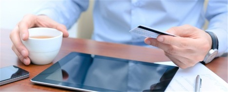 The Corliss Group Latest Tech Review: UK Businesses Ignoring Consumer Demand for Mobile Payment Tech | Corliss Tech Review Group | Scoop.it