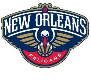 Le logo des New Orleans Pelicans dévoilé ! | Basket & Marketing | Scoop.it