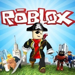 Roblox Lets Kids Build Their Own Worlds Online | Transmedia: Storytelling for the Digital Age | Scoop.it
