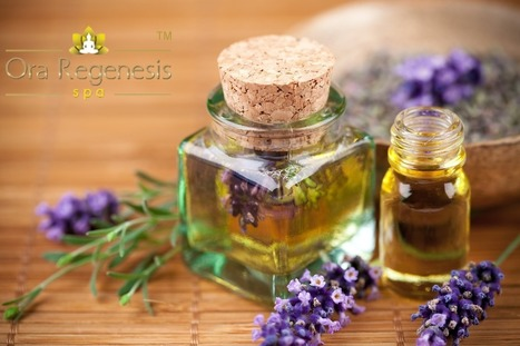 Relax, Renew and Revitalize your body With Massage Oils | Ora Spa | Scoop.it