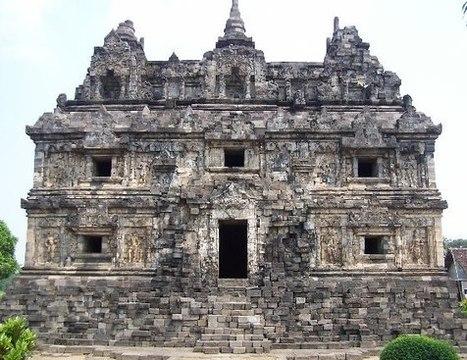 yogyakarta heritage tours ~ Yogyakarta Driver Atok   yogyakarta tour driver   Scoop.it