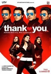 Watch Thank You (2011) Online Hindi Movies   Online Watch Movies Free   Online Watch Movies Free   Scoop.it