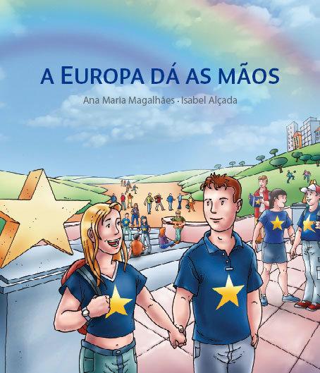 A Europa dá as Mãos | DE TUDO UM POUCO | Scoop.it