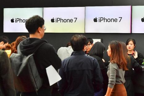Samsung May Save Apple | Quality and Business Process Improvement | Scoop.it