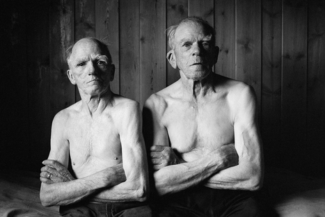 Elin Hoyland – The Brothers | Photography - Street - Portrait | Scoop.it