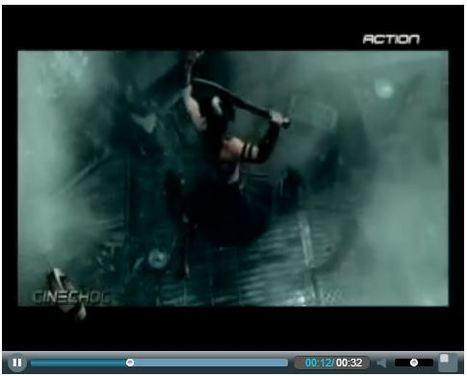 Cinéchoc - Action | 300 : Rise Of An Empire - TV & Web coverage | Scoop.it