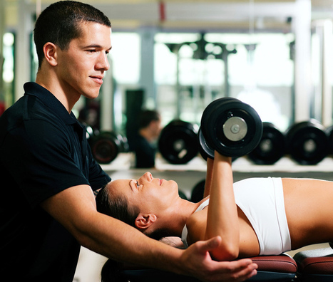 Personal Trainer Courses | Personal Training Course | Fitness Qualifications | Institutes | Scoop.it