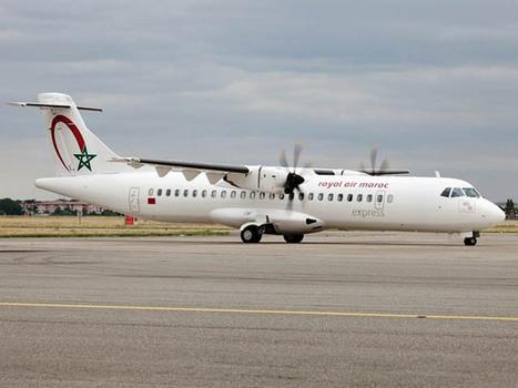 Royal Air Maroc s'envole vers Ténériffe - Air-Journal | RAM | Scoop.it