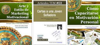42 Libros gratis sobre Motivación y Desarrollo Personal | Negocios y Emprendimiento | emprendimiento | Scoop.it