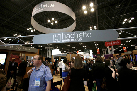 Publishing world gathers this week for book conventions | Seattletimes | Kiosque du monde : A la une | Scoop.it