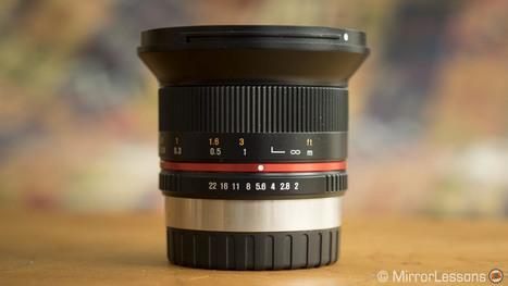 Better late than never! - Samyang / Rokinon 12mm f/2 review (Fuji X-mount, Sony E-mount) - MirrorLessons | Fujifilm X Series APS C sensor camera | Scoop.it