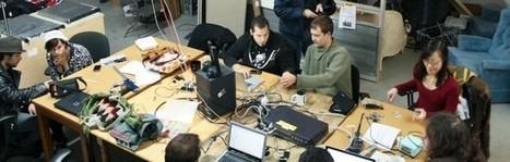 Sous l'écume de la consommation collaborative, la vague des Makers   Solutions locales   Scoop.it