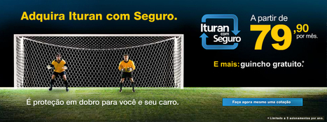 Seguros com rastreadores | luizareisss | Scoop.it