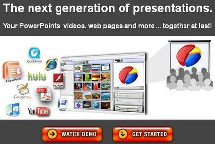 Freepath - Media-rich presentations for everybody | Digital Presentations in Education | Scoop.it
