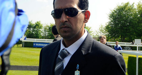 Godolphin Trainer Mahmood Al Zarooni to face BHA | Horse Racing News | Scoop.it