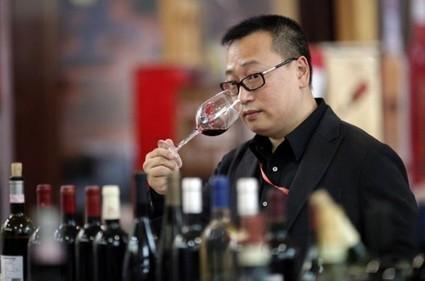 Vendetta cinese contro il vino italiano   L'orgoglio di essere italiani e di consumare veri prodotti italiani. Bastano piccoli gesti per fare la differenza: stiamo aspettando il tuo!   Scoop.it