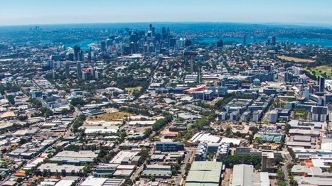 Sydney to be 'more like Tokyo' under UDIA proposal   Year 12 Geography   Scoop.it