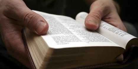 Bijbels uit Heerenveen worden wereldwijd steeds meer gelezen - noord blog | Boeken | Scoop.it