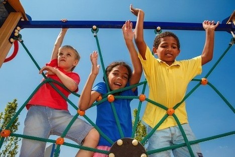 Empathy on the Playground | Christian Counseling | Scoop.it