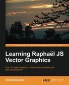 Learning Raphaël JS Vector Graphics - Free eBook Share | IT Books Free Share | Scoop.it