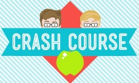 Crash Course Channel - YouTube | Science Tools for School | Scoop.it