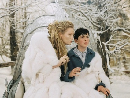 "Watch ""The Chronicles of Narnia: The Lion, the Witch and the Wardrobe"" on Saturday, 18 May at 11.58 PM - HBOSouthAsia 
