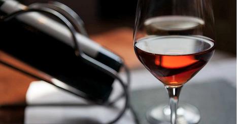 Le vin rouge bon pour la santé : mythe ou réalité ?   Le vin quotidien   Scoop.it