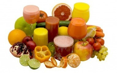 Juicing Made Simple; then Feel the Healing! - Guardian Express | My Juicing Journey | Scoop.it