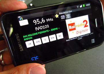 RadioDNS Bridges Gap | RWI | Radio 2.0 (En & Fr) | Scoop.it