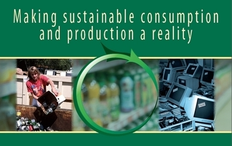 Most of Europeans Concerned on the Environmental Impact of Products | ETICAMBIENTE® Sustainability Management & Communications Consulting | Sustainability Management | Scoop.it
