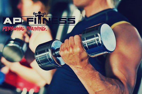 AP Fitness – Ottawa Personal Fitness Training Studio | Ottawa Personal Trainers | Scoop.it
