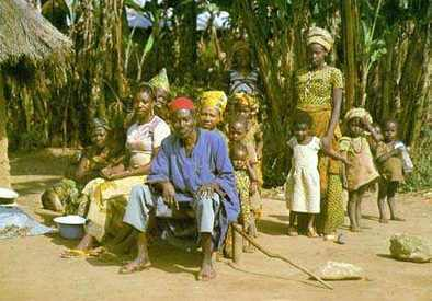 African Tribes - Yoruba People | Geography | Scoop.it