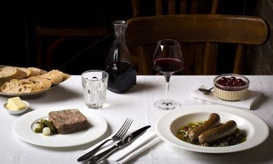 The 10 best value restaurants in Britain | London restaurants | Scoop.it