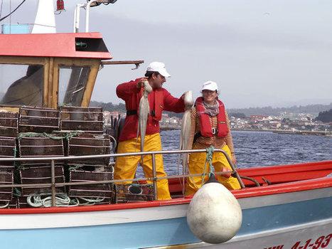 Un día de Pesca de Bajura   Turismo Especializado   Scoop.it